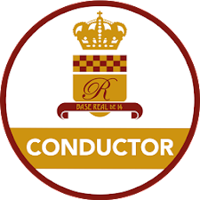 Base Real de 14 RC Conductor