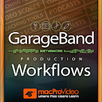 Workflows Guide For GarageBand file APK Free for PC, smart TV Download