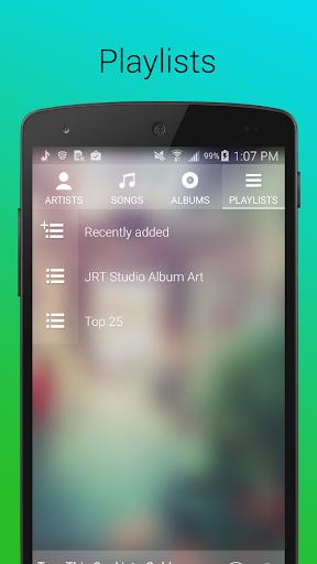 Audio Player screenshot 7