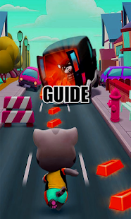 App Guide My Talking Tom Gold Run : Fun Game apk for kindle fire