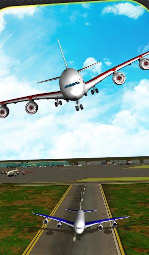Transporter Plane 3D screenshot 14