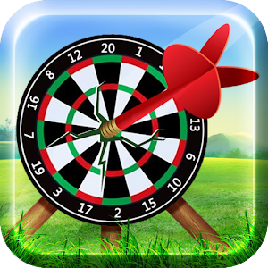 Shooting Darts Classic