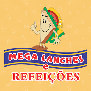 Download Mega Lanches e Refeições For PC Windows and Mac