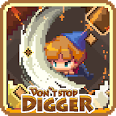 Don't Stop Digger! APK for iPhone