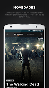 Download Android App FOX for Samsung
