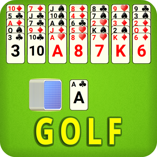 Golf Solitaire Epic (game)