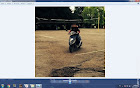 продам мотоцикл в ПМР Honda Dio
