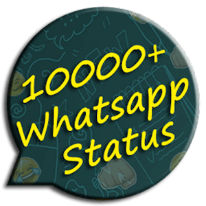 Latest whatsapp Status 10000+