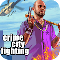 Crime City Fight:Action RPG APK for Bluestacks