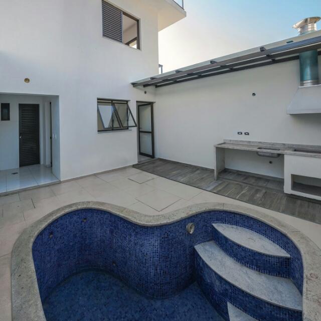 AMG Riviera - Casa 3 Dorm, Jardim Rio Praia - Foto 2