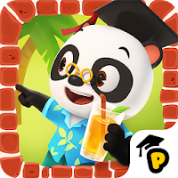 Dr. Panda Town: Vacation For PC