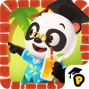 Dr. Panda Town: Vacation Online PC (Windows / MAC)