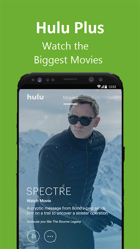 Hulu TV : Free movies , Stream, Shows HD 4K For PC