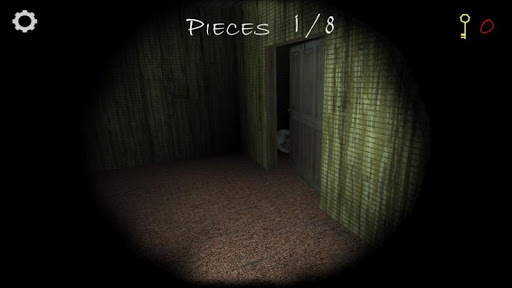 House of Slendrina (Free) screenshot 4