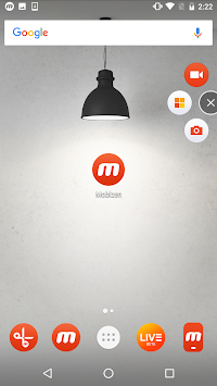 Mobizen Screen Recorder APK screenshot thumbnail 8