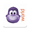 App BonziWORLD - BonziBUDDY Chat apk for kindle fire