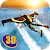 Skydiving Flying Air Race 3D file APK Free for PC, smart TV Download
