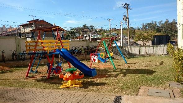 Apto 2 Dorm, Loteamento Parque São Martinho, Campinas (AP0612) - Foto 15