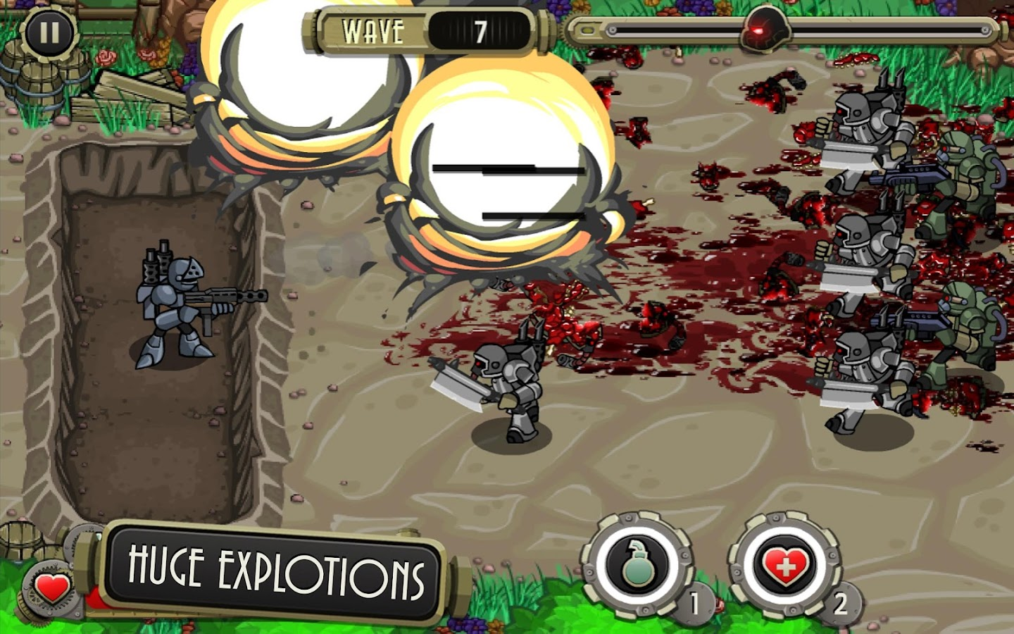 Peacekeeper Screenshot 12