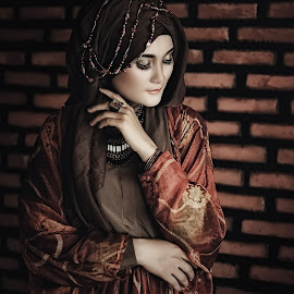 Beauty Hijab by Gerson Sitorus - People Fashion