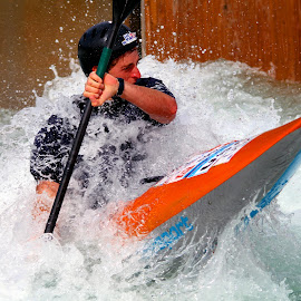 USNWC by Harry  Phillips - Sports & Fitness Watersports