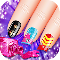 Game Nail Paint Salon & Spa apk for kindle fire