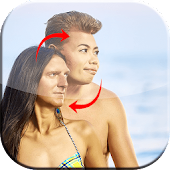 Download Face Swap Photo Editor APK on PC