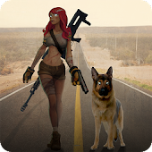 Zombie Hunter: Post Apocalypse Survival Games icon
