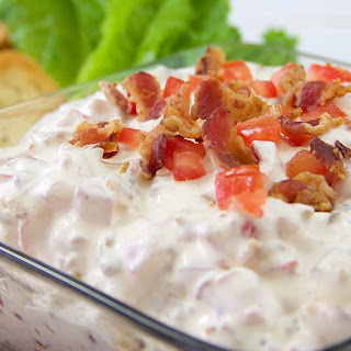 Blt Dip Mayonnaise Sour Cream Recipes