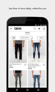 ASOS APK for Blackberry