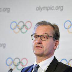 "IOC spokesman Said  ""No need to Answer to Black mail """