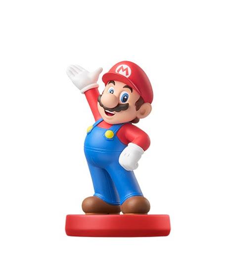 Mario - Super Mario series