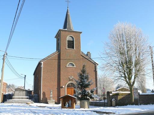 photo de Saint-Pierre (à Beuzet)