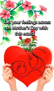 Mother's Day Greetings - screenshot