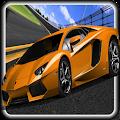 Traffic High Speed Car Racing