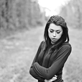 by Keyanna Cx - People Portraits of Women