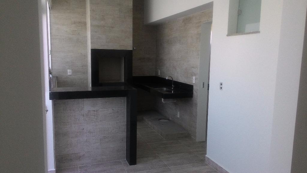 Apartamento Duplex residencial à venda, Brasil, Uberlândia.