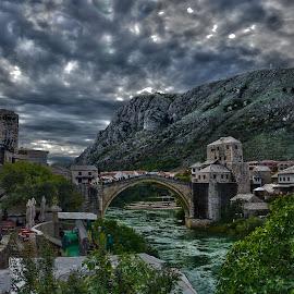 by Nenad Vujičić - Buildings & Architecture Bridges & Suspended Structures