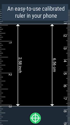 Mega Ruler - screenshot