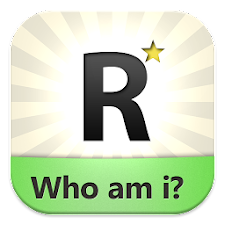 Who am i® (Riddle Me That) ✔