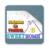 Game Sweet Home - Pacman vs Pinball apk for kindle fire
