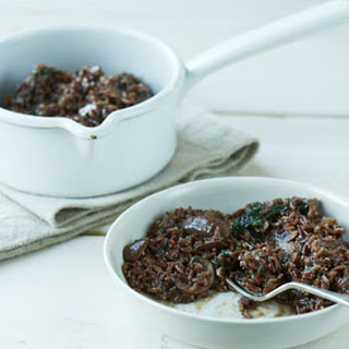 Red Rice Risotto Recipes