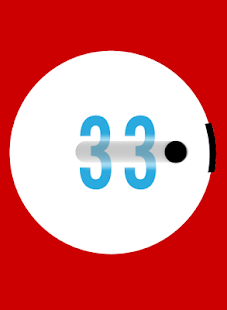 Circle Pong - screenshot