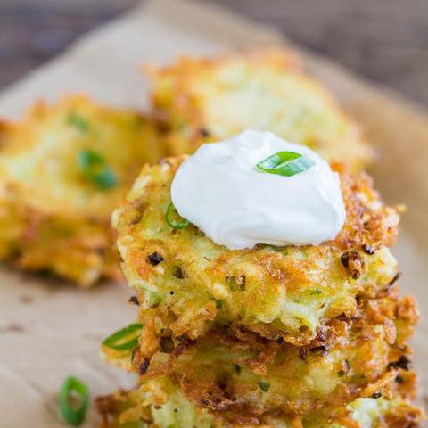 Potato Pancake Appetizer Recipes | Yummly