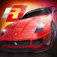 Racing Rivals For PC (Windows And Mac)