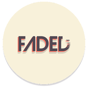 Faded Iconpack