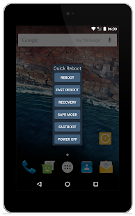 Quick Reboot Pro [ROOT]- screenshot thumbnail