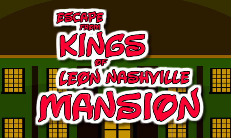 Kings Of Leon NashvilleMansion APK