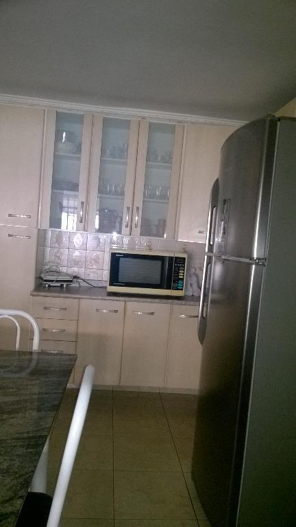 Sobrado de 2 dormitórios à venda em Carrão, São Paulo - SP