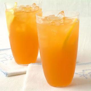 Frozen Citrus Punch Recipes